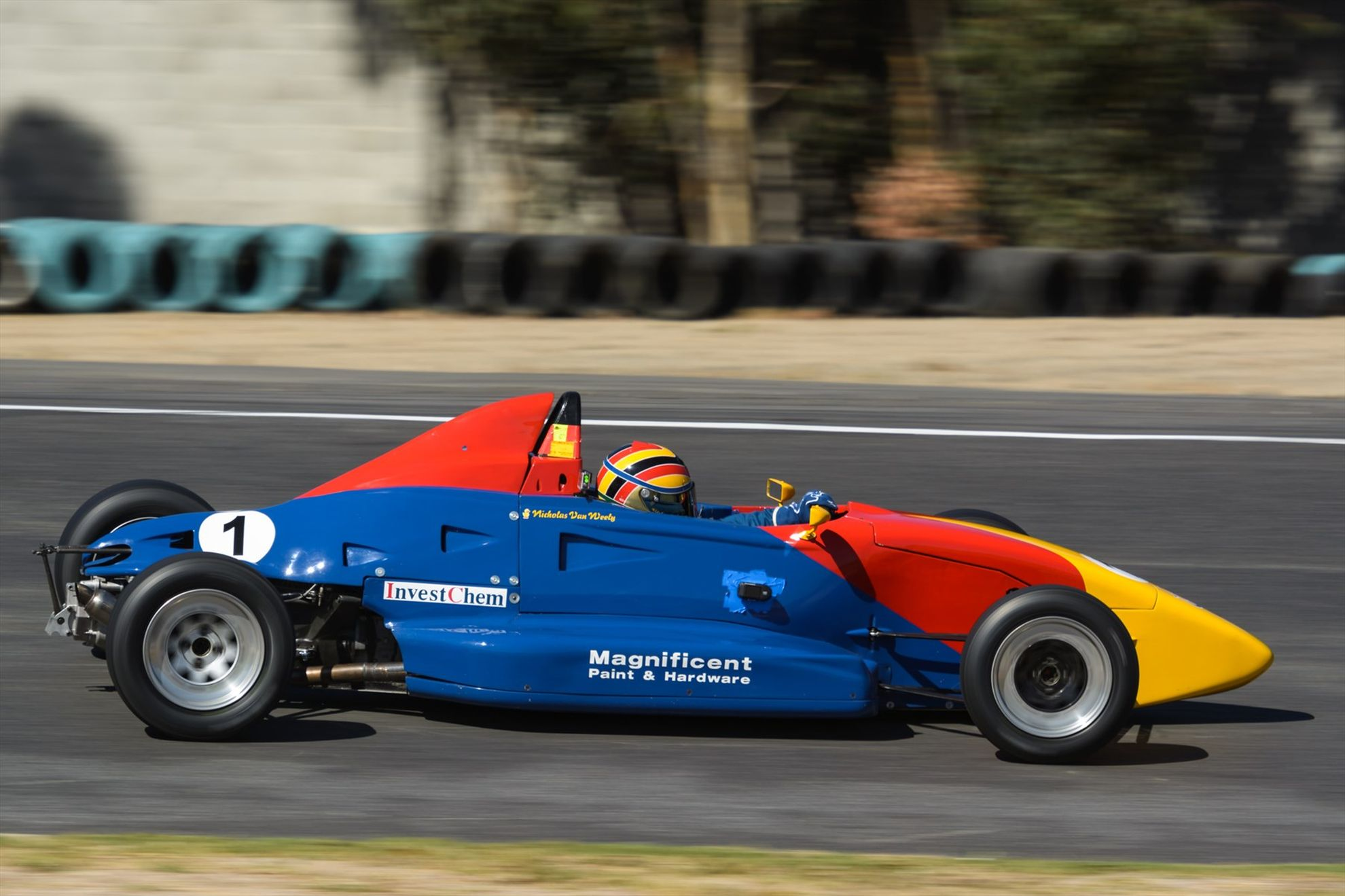 Nicholas-van-Weely-SA-single-seaters-killarney