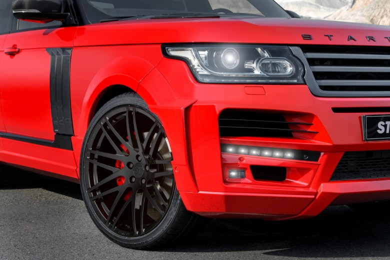 STARTECH-Pickup-based-on-the-Range-Rover4