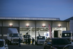 SUPER-GROUP-OPENS-FLAGSHIP-HINO-DEALERSHIP
