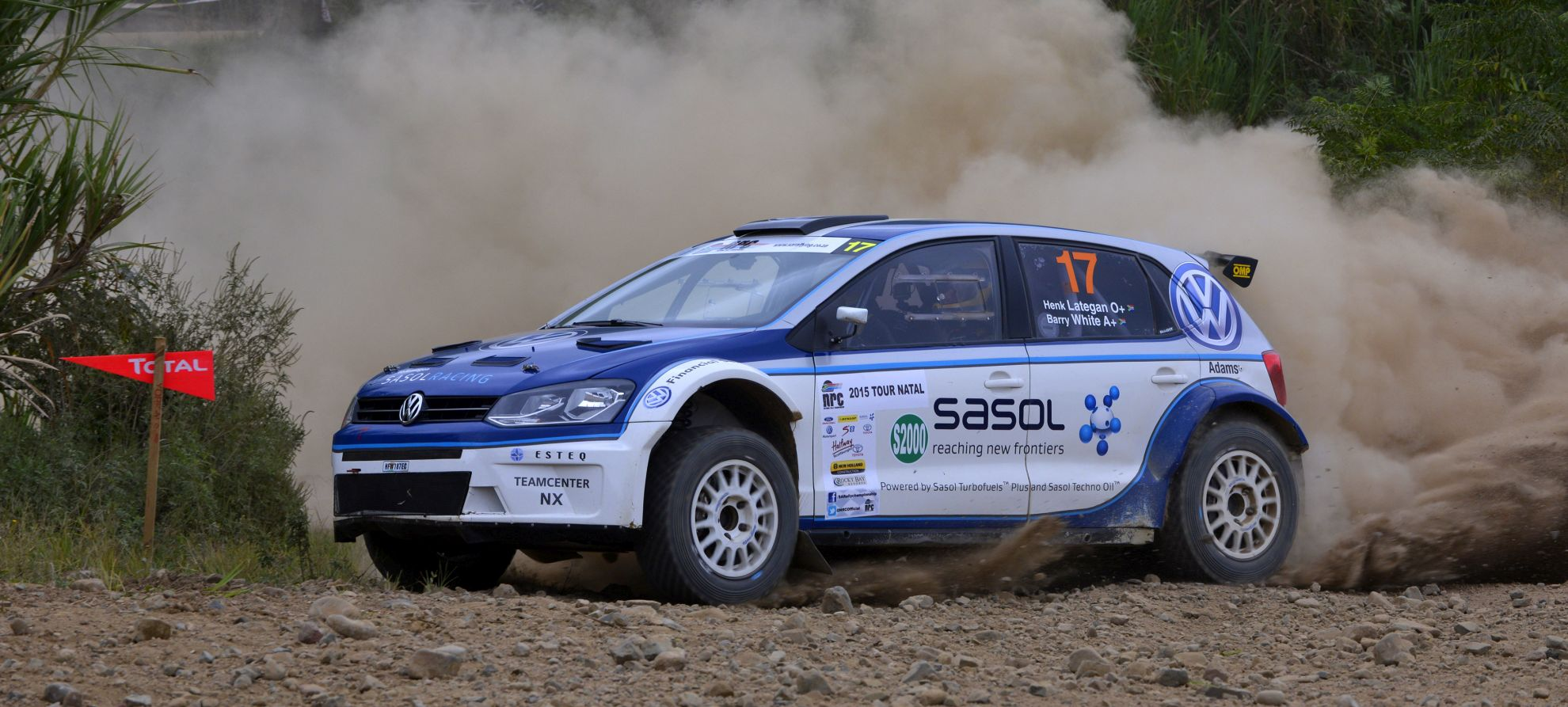Volkswagen-Sasolracing-Takes-the-Action-to-the-Sasol-Rally