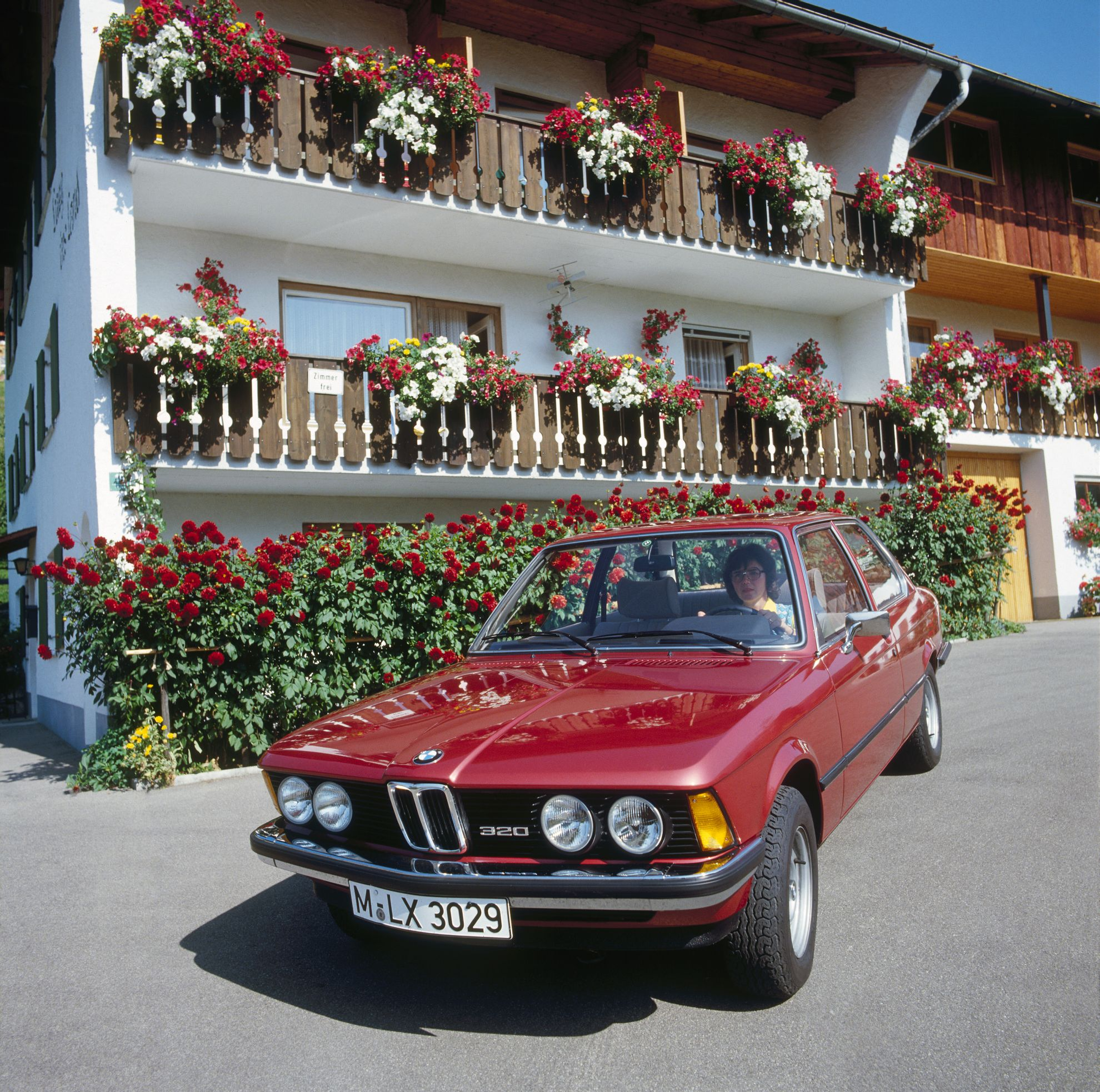40-years-of-the-BMW-3-Series