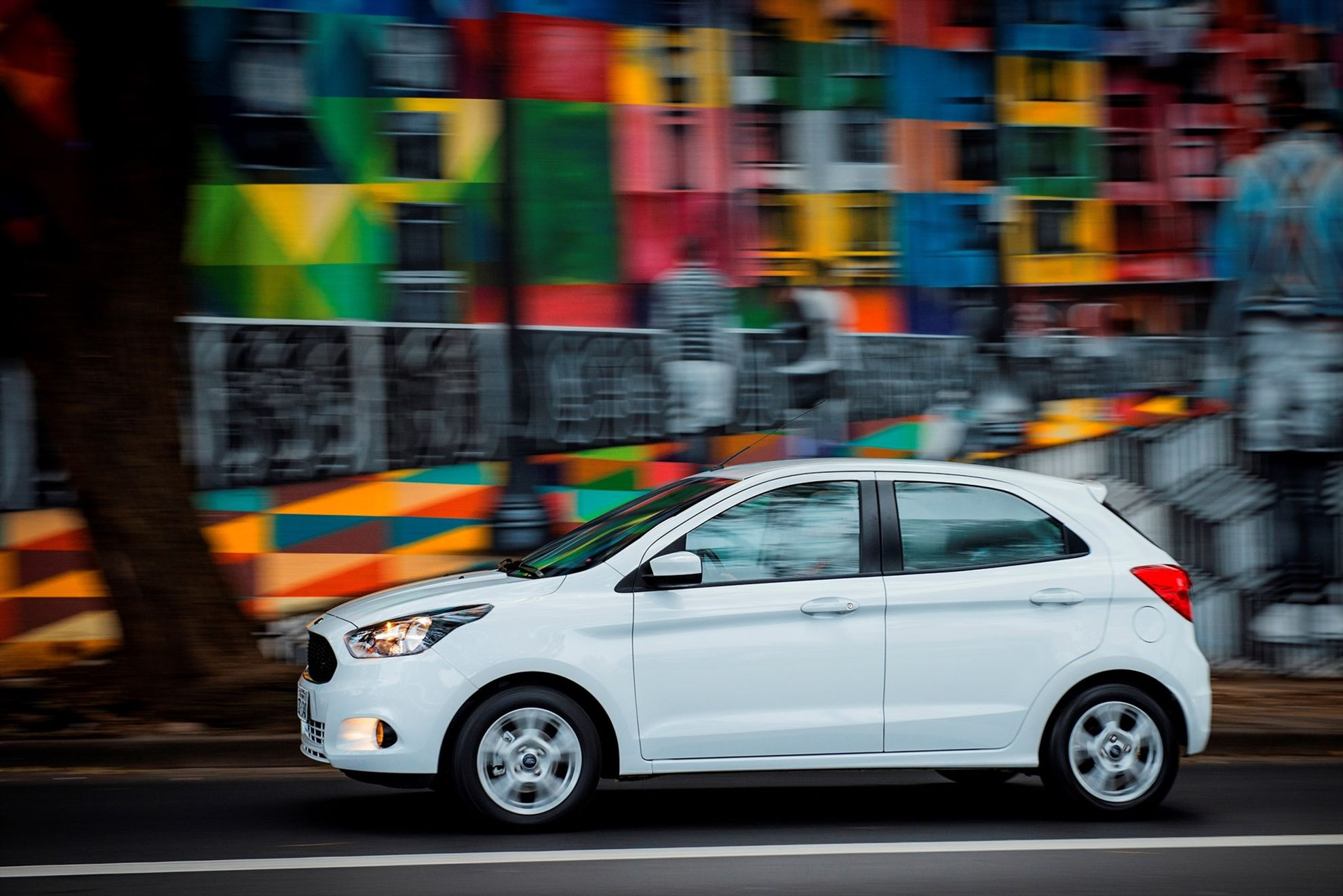 All-New-Ford-Figo-Destined-To-Be-Compact-Car-Champion