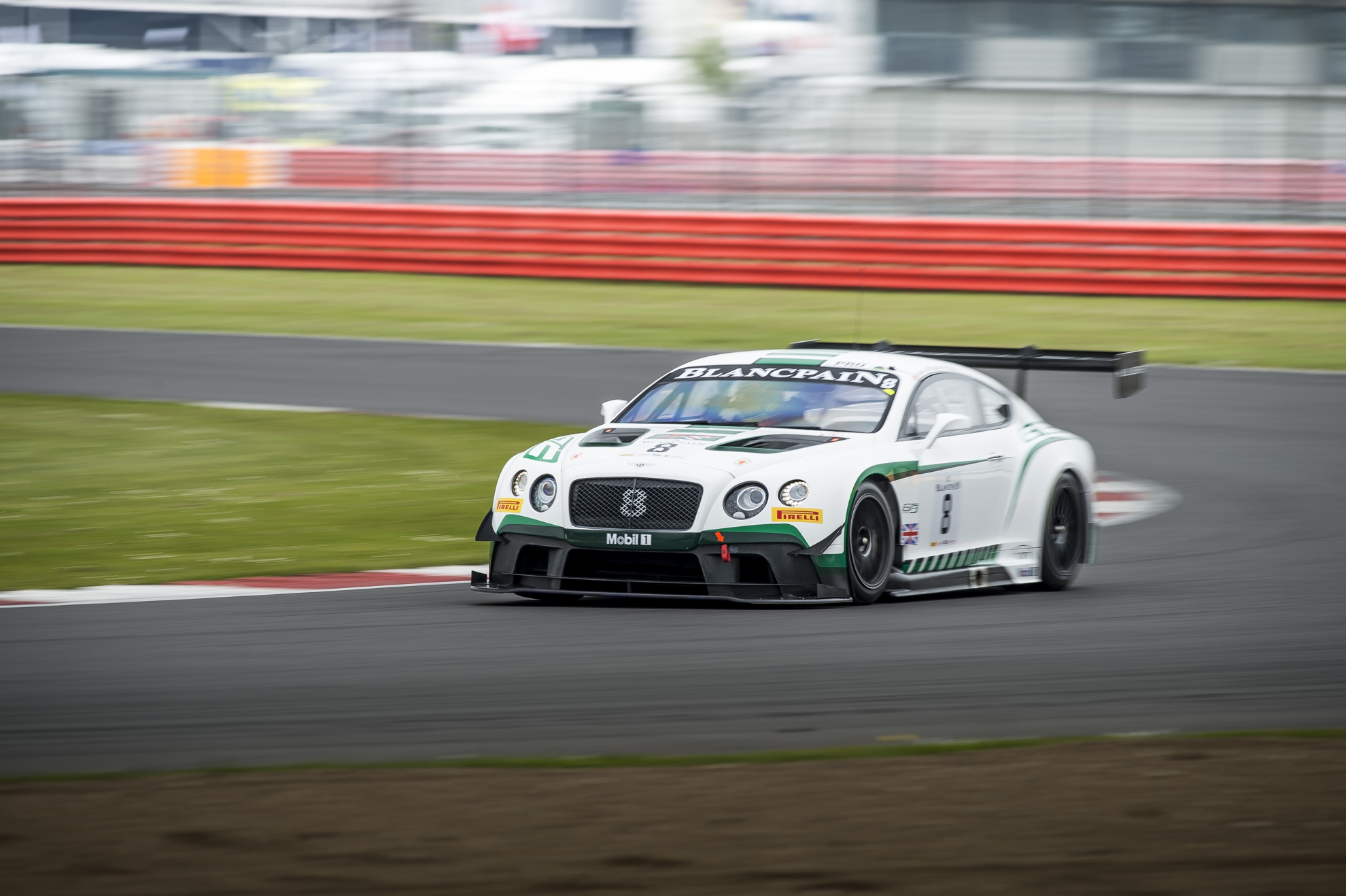 Bentley-Racing