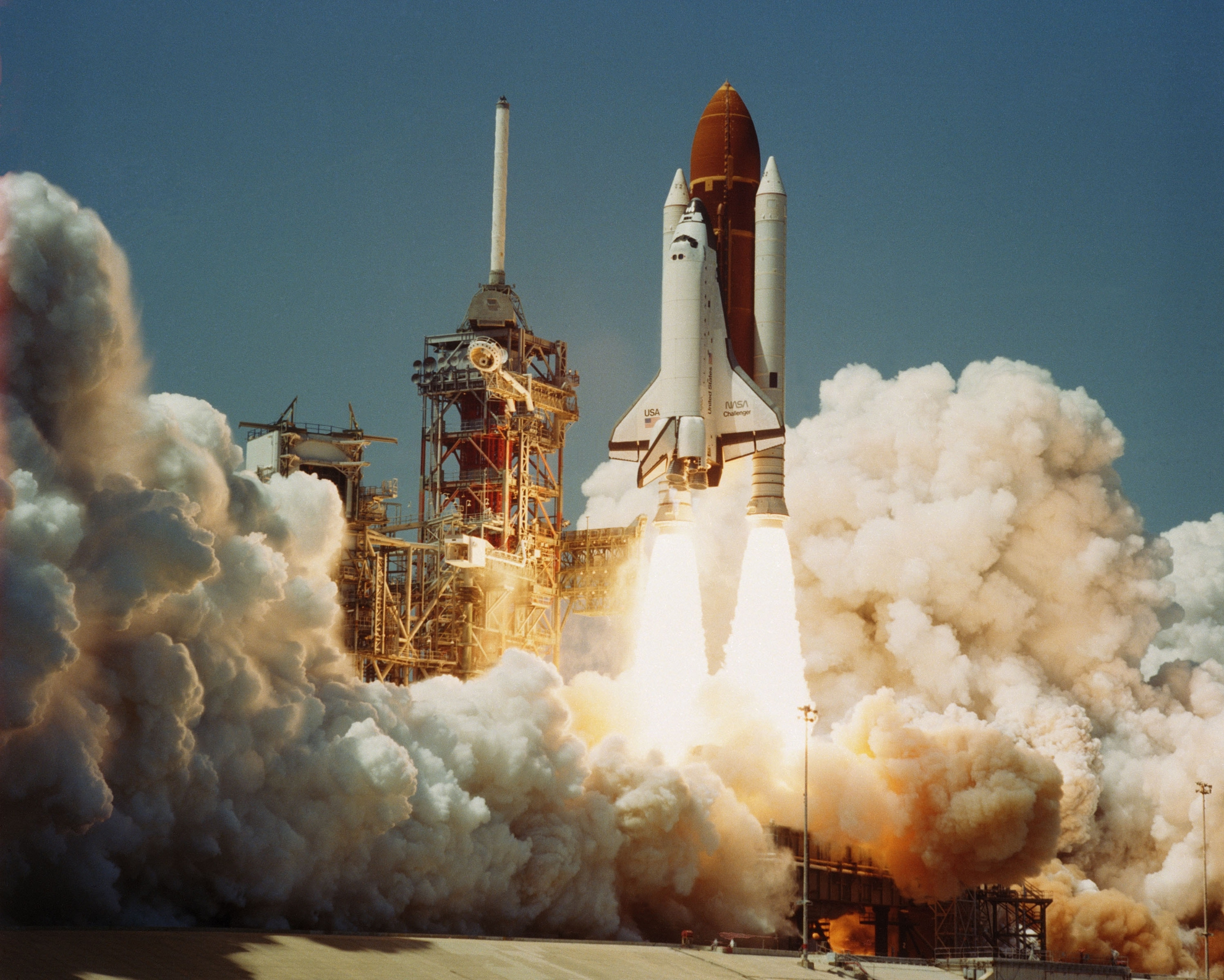 space shuttle challenger sally ride - photo #8