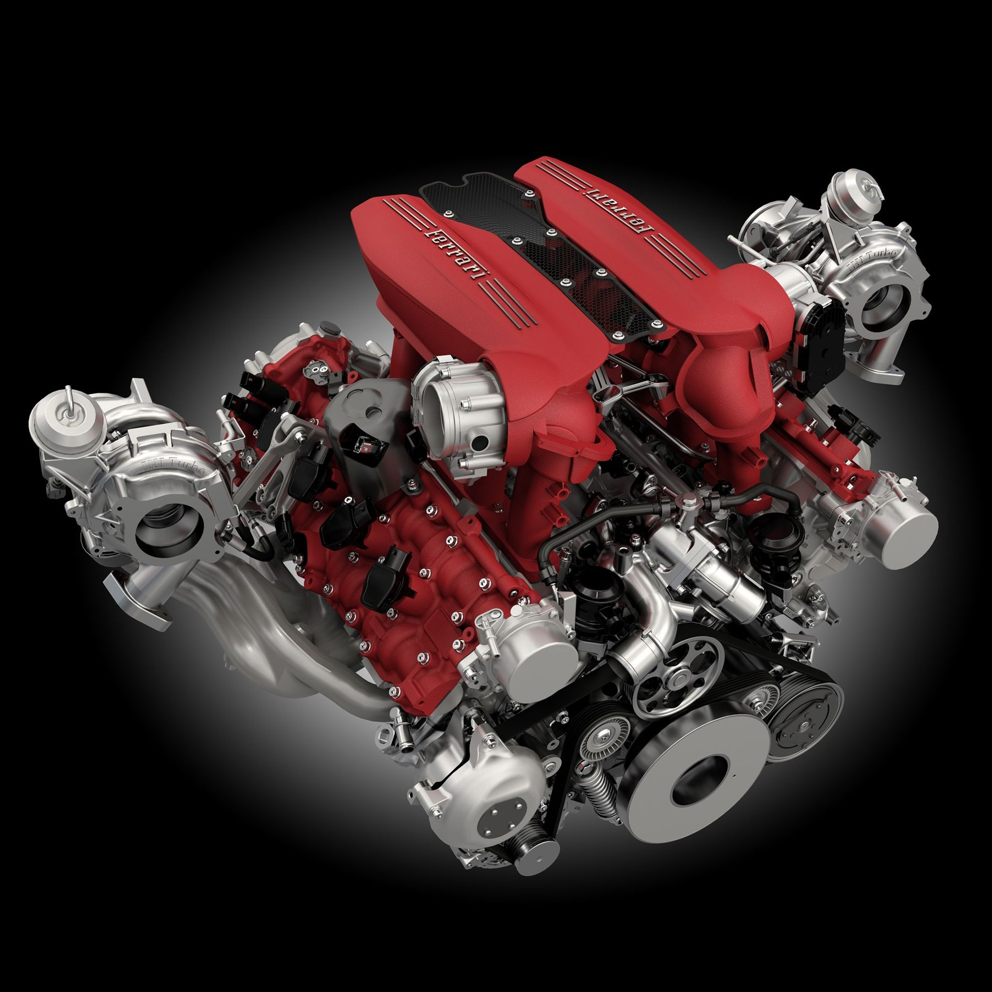 Ferrari-488-GTB-engine