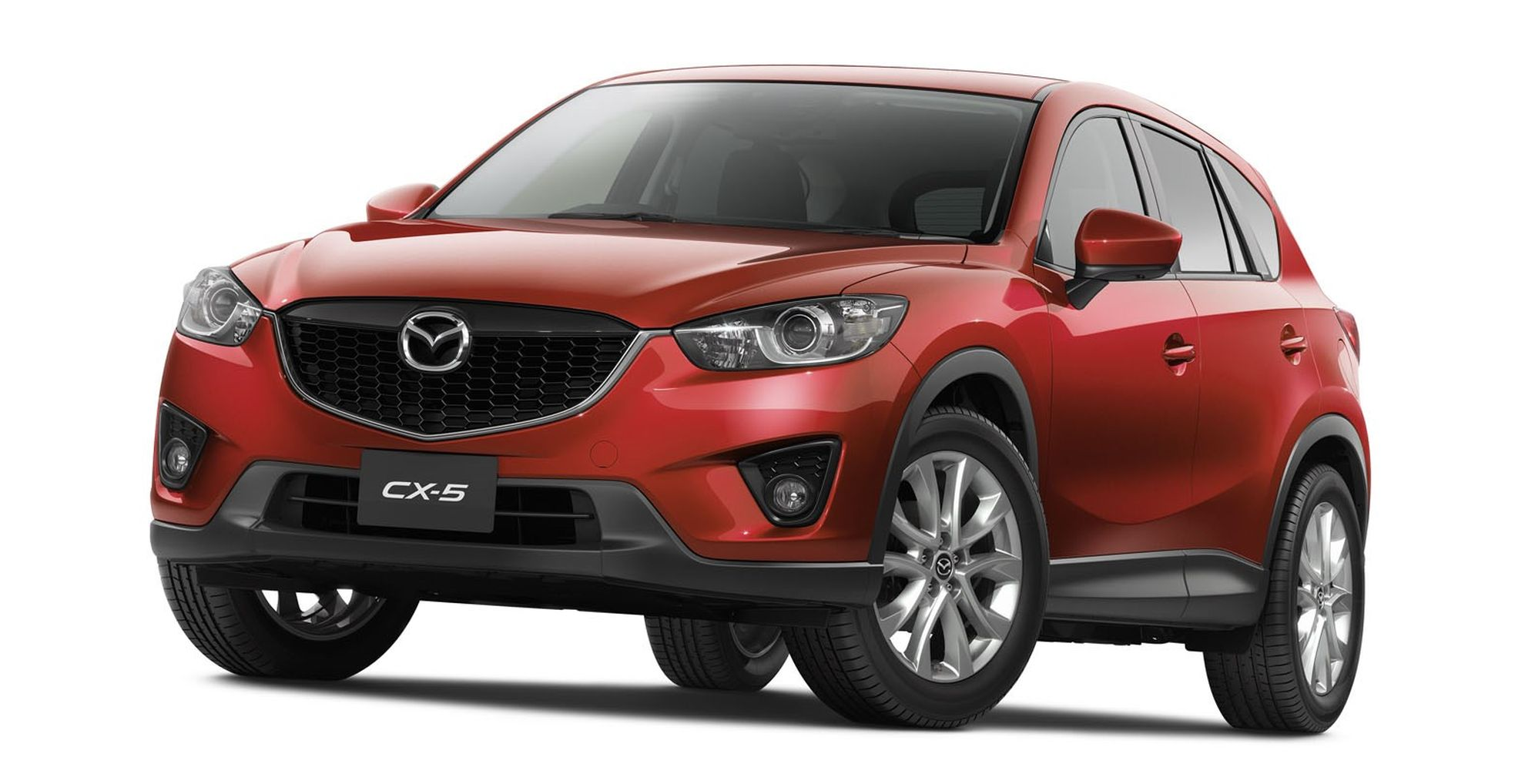 Mazda-CX-5-Global-Production-Reaches-One-Million-Units