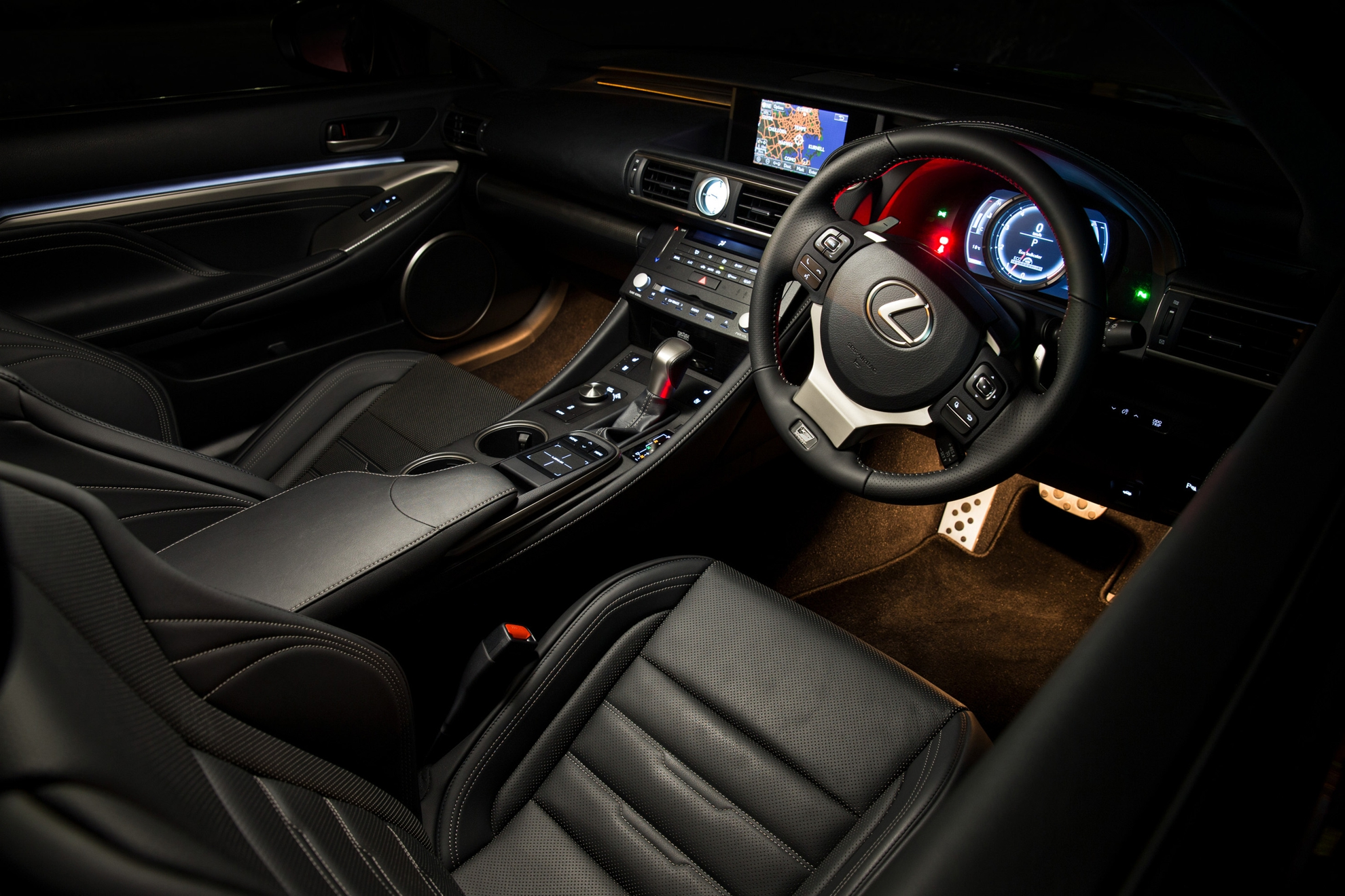 lexus rc 350 f sport. Black Bedroom Furniture Sets. Home Design Ideas