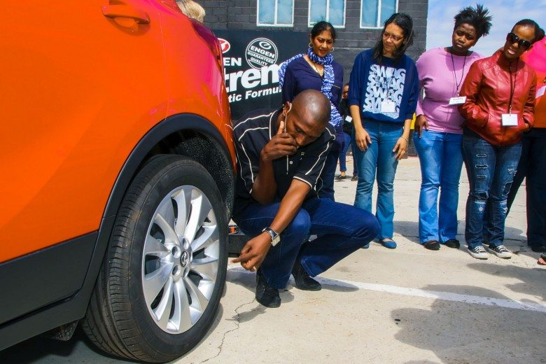 General-Motors-empowers-female-employees