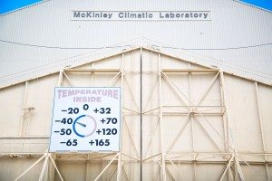 McKinley-Climatic-Laboratory