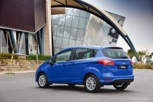 Stylish-New-Ford-B-MAX-Challenges-Traditional-Small-Car-Thinking