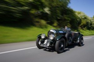 bentley-blower