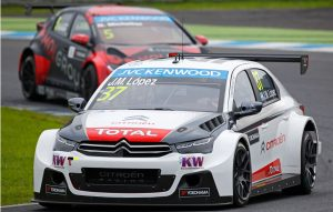 FIA-World-Touring-Car-Championship