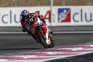 Honda-Endurance-Racing-team