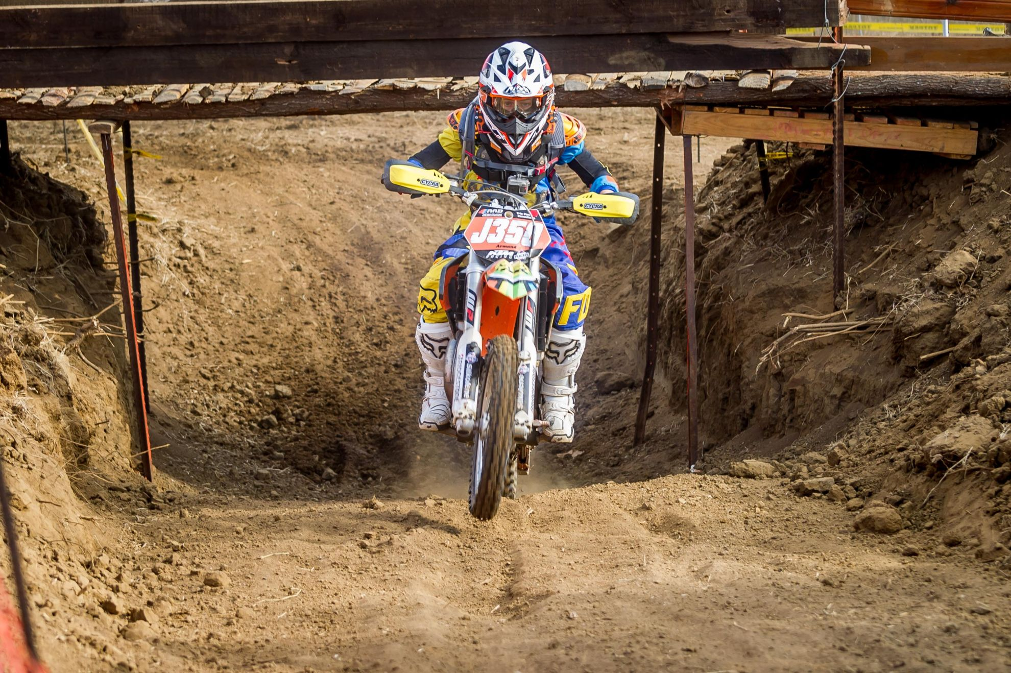 JUNIOR-NATIONAL-OFF-ROAD-MOTORCYCLE-QUAD-CHAMPIONSHIPS-Armand-Fourie