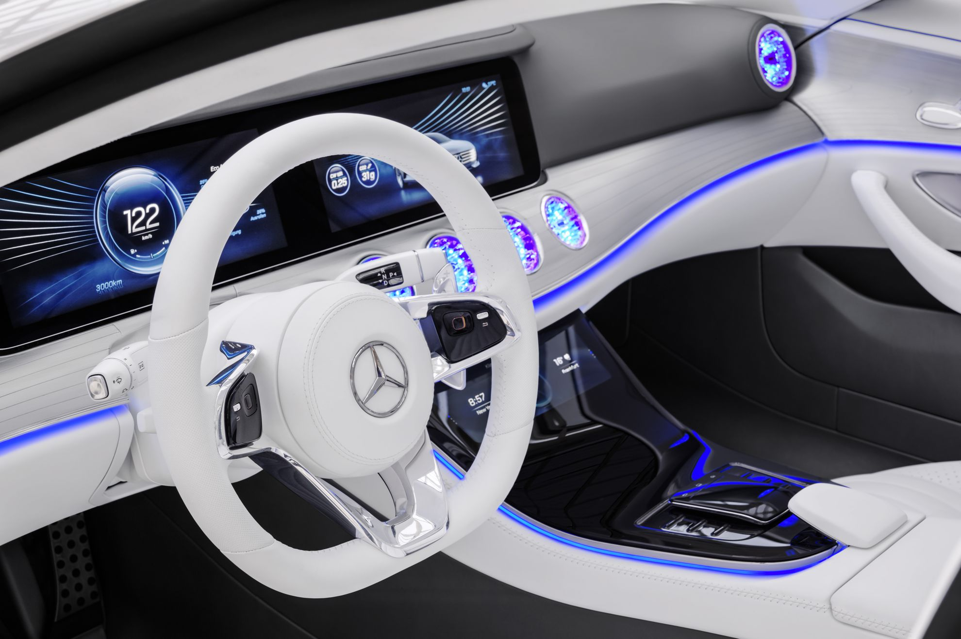 Mercedes-Benz-Concept-Interior