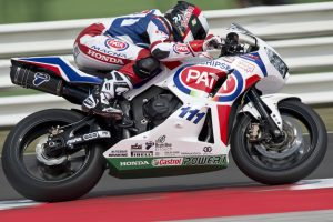 World-superbike-racing