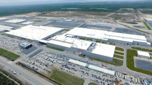KIA-motors-mexico-plant