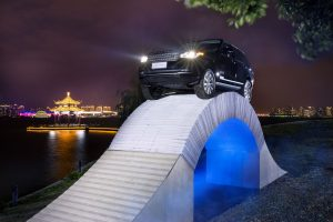 range-rover-paper-bridge