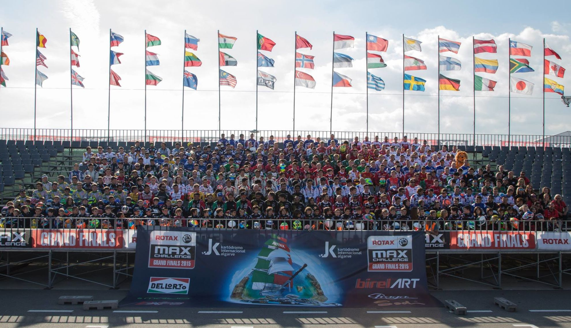 rotax-world-karting-championship
