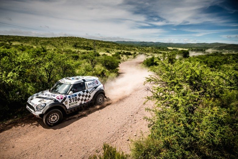 Mini-Dakar-Rally-2016