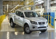 Nissan expands Navara production as global pickup demand grows
