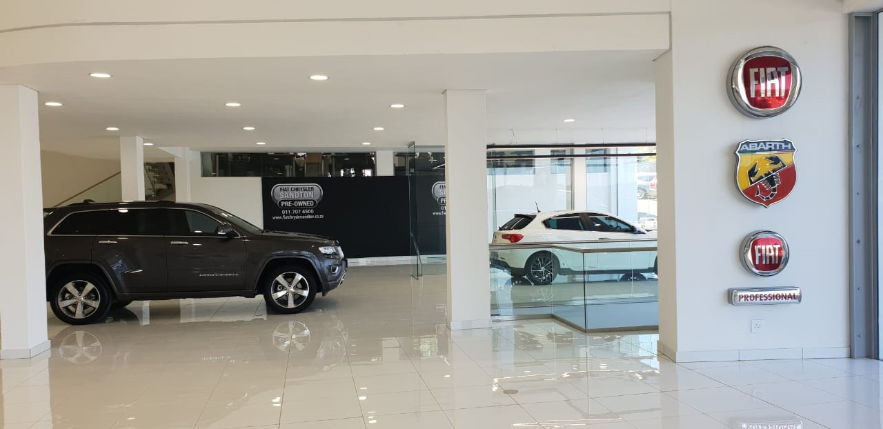 Automotive-Dealership-Sandton