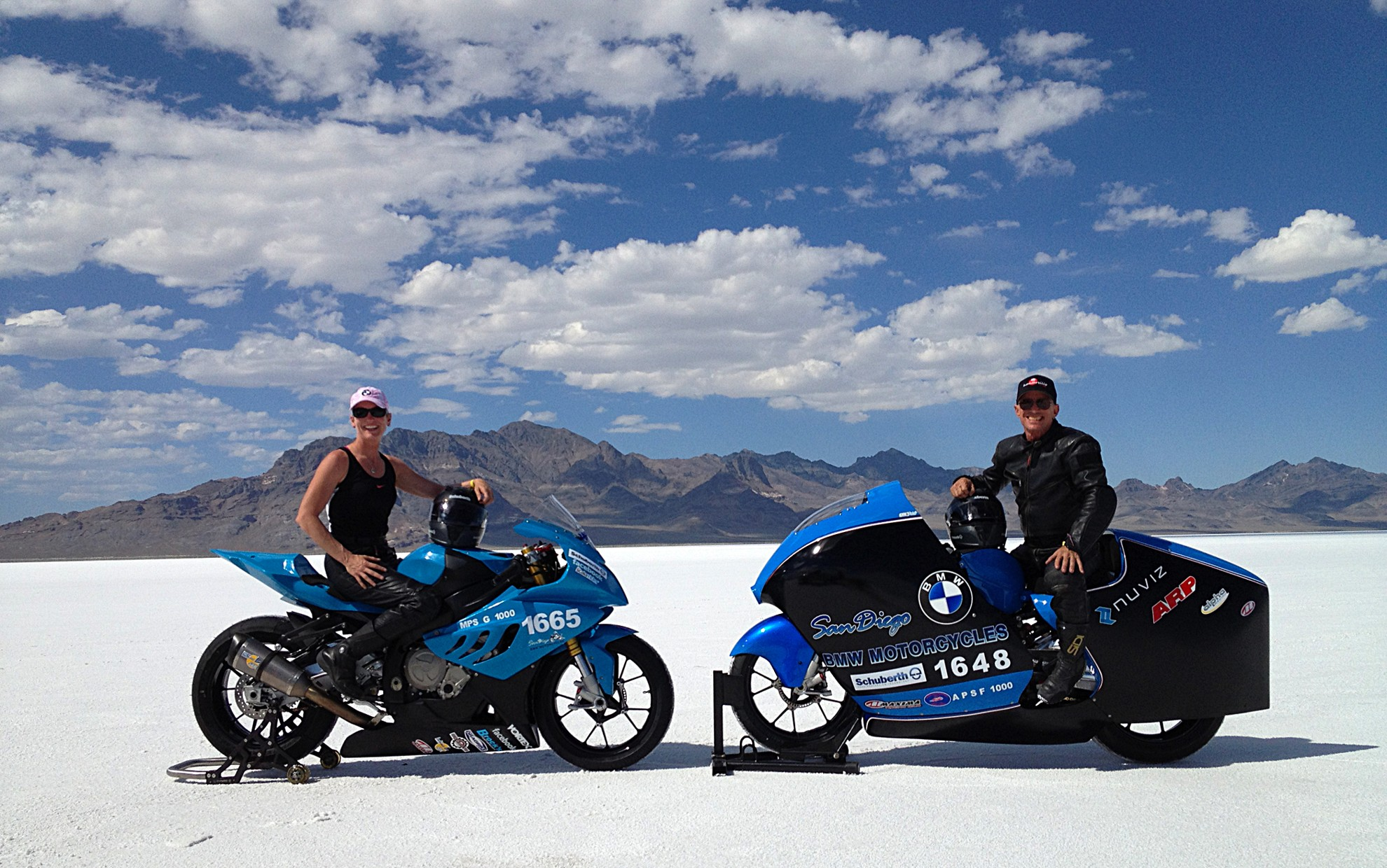Bmw Motorcycle S 1000 Rr Tops 224 Mph