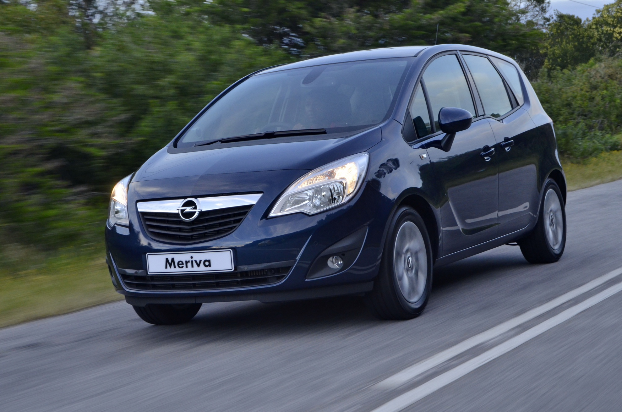 opel meriva updates south africa. Black Bedroom Furniture Sets. Home Design Ideas