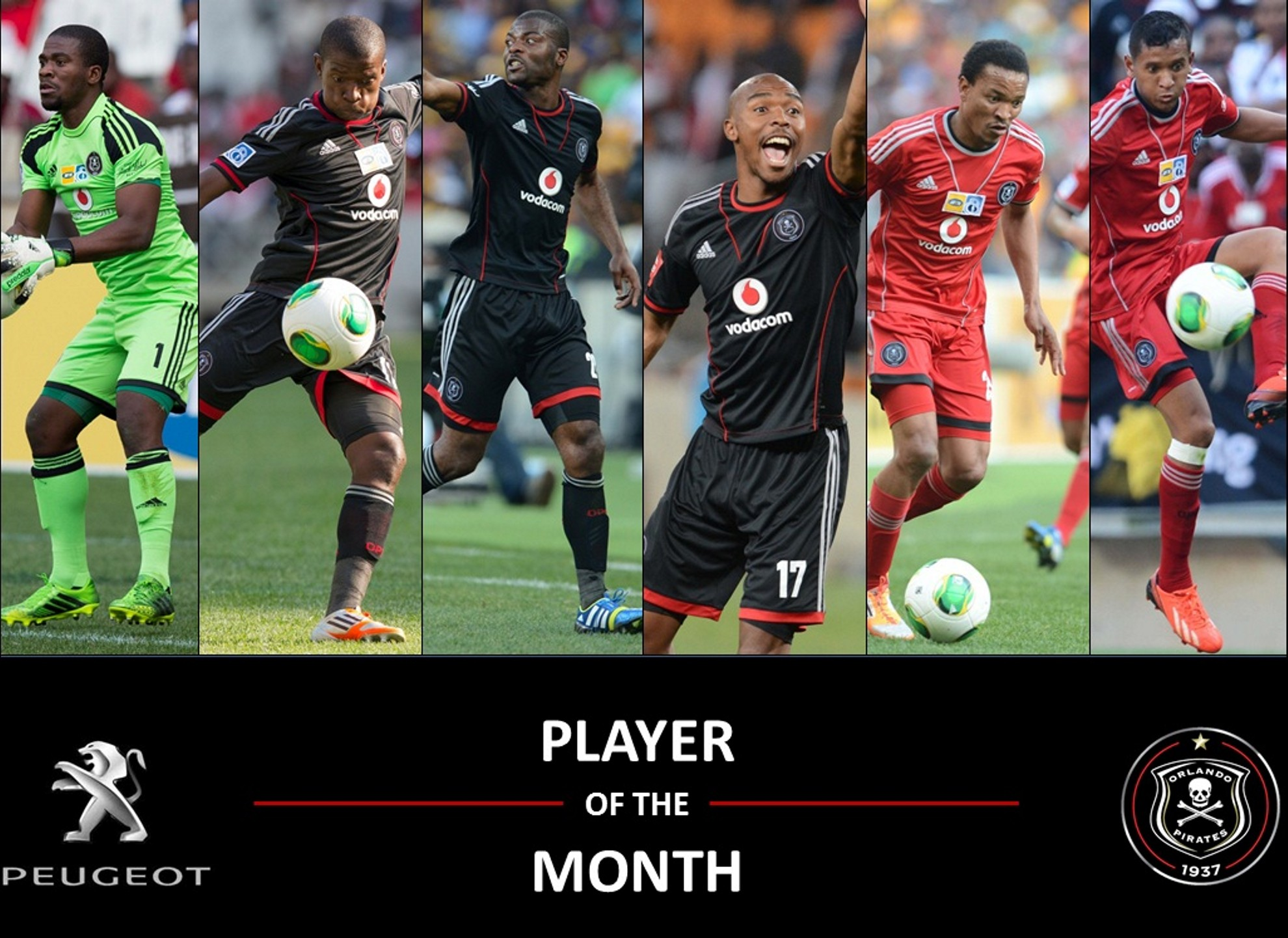 Orlando Pirates Soccer