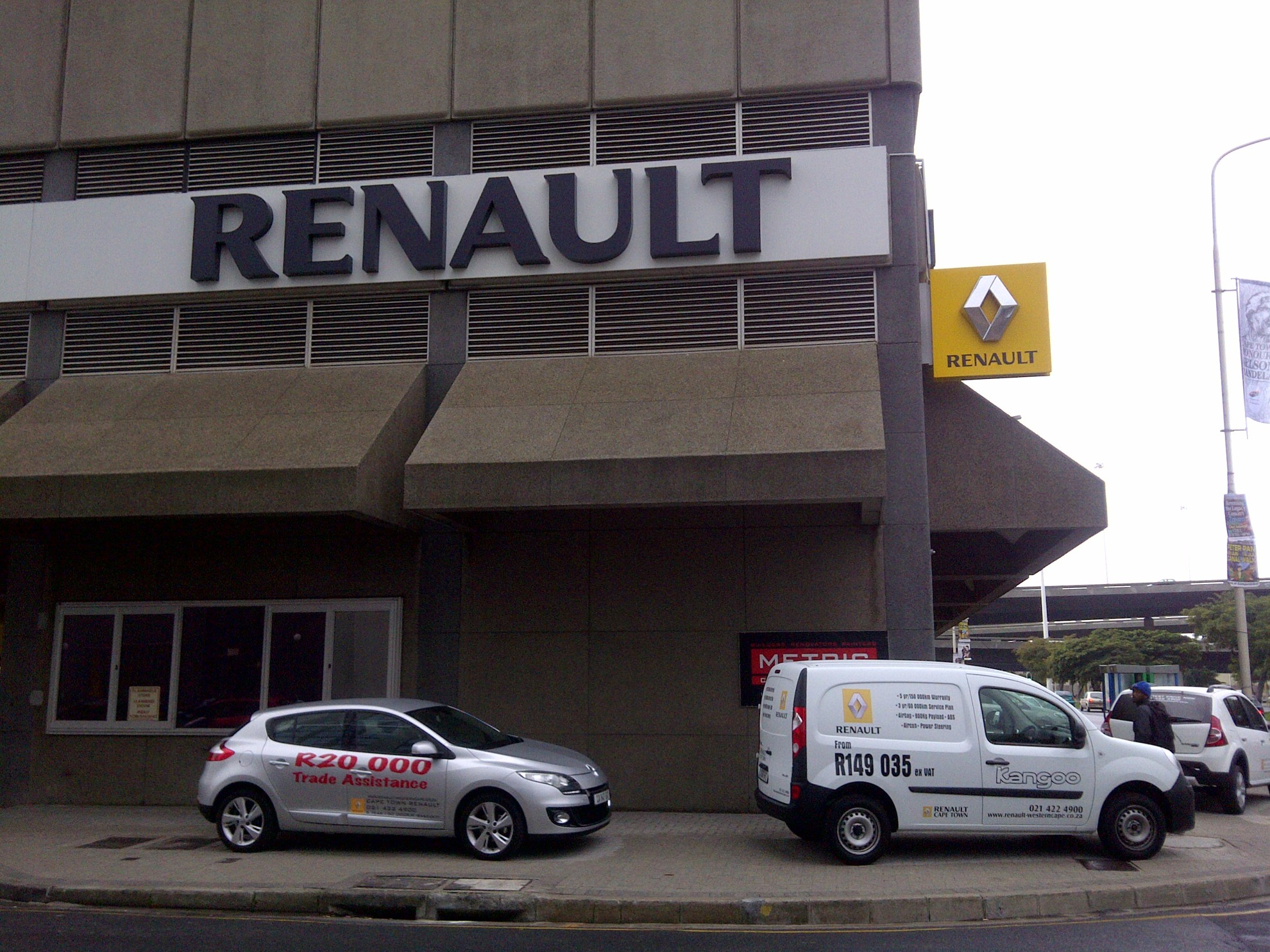 Renault Cape Town