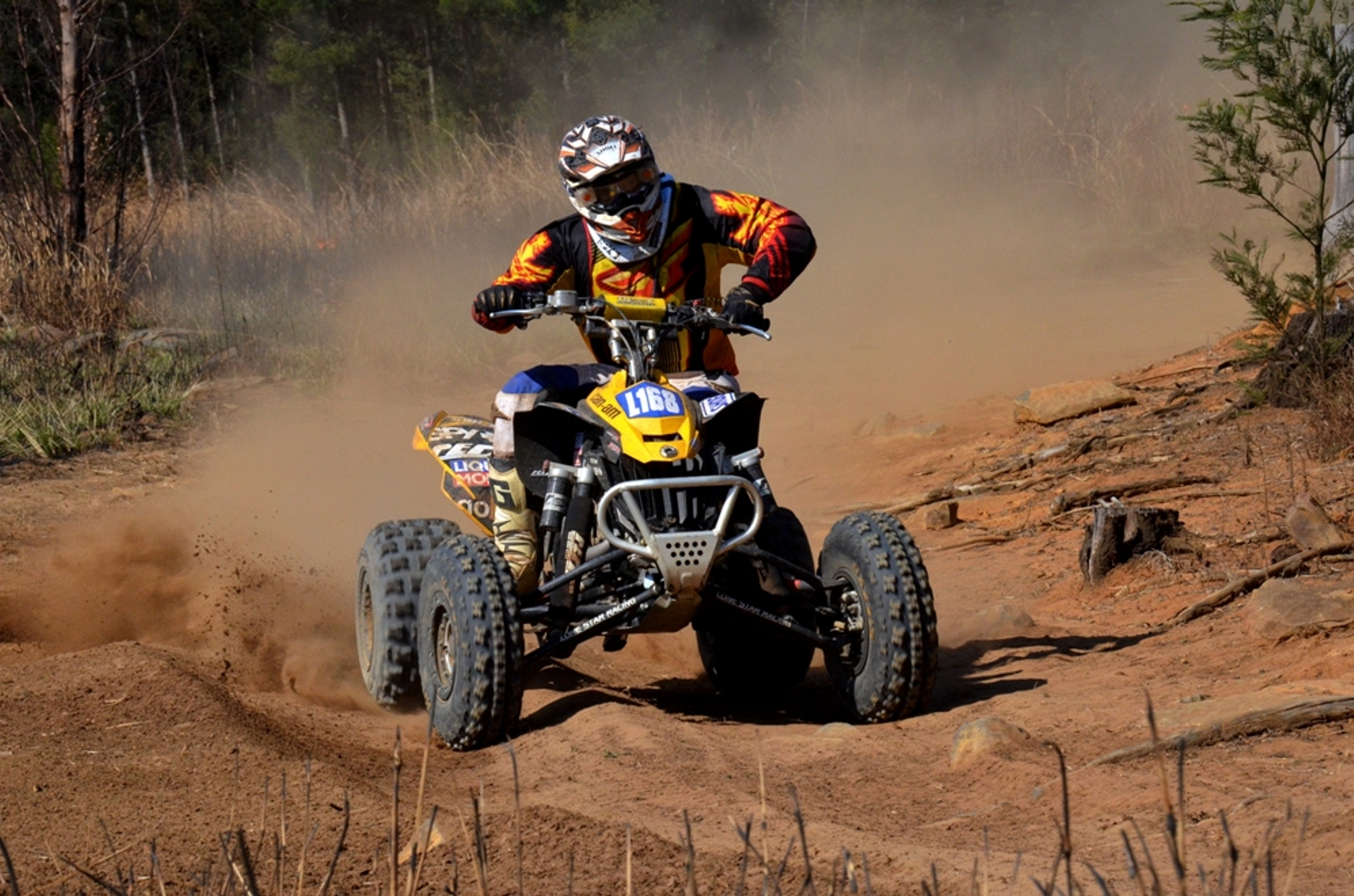 South-Africa Off Road Racing