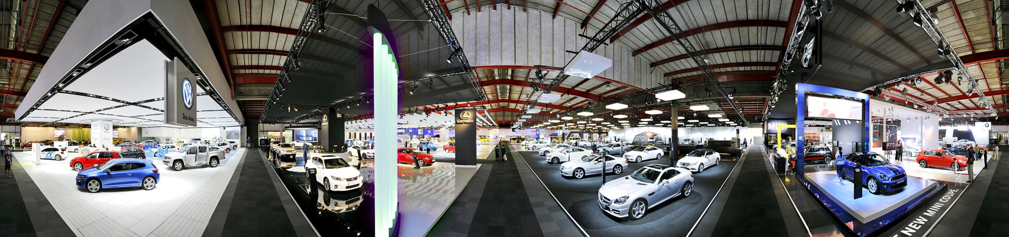 South Africa Motor Dealership