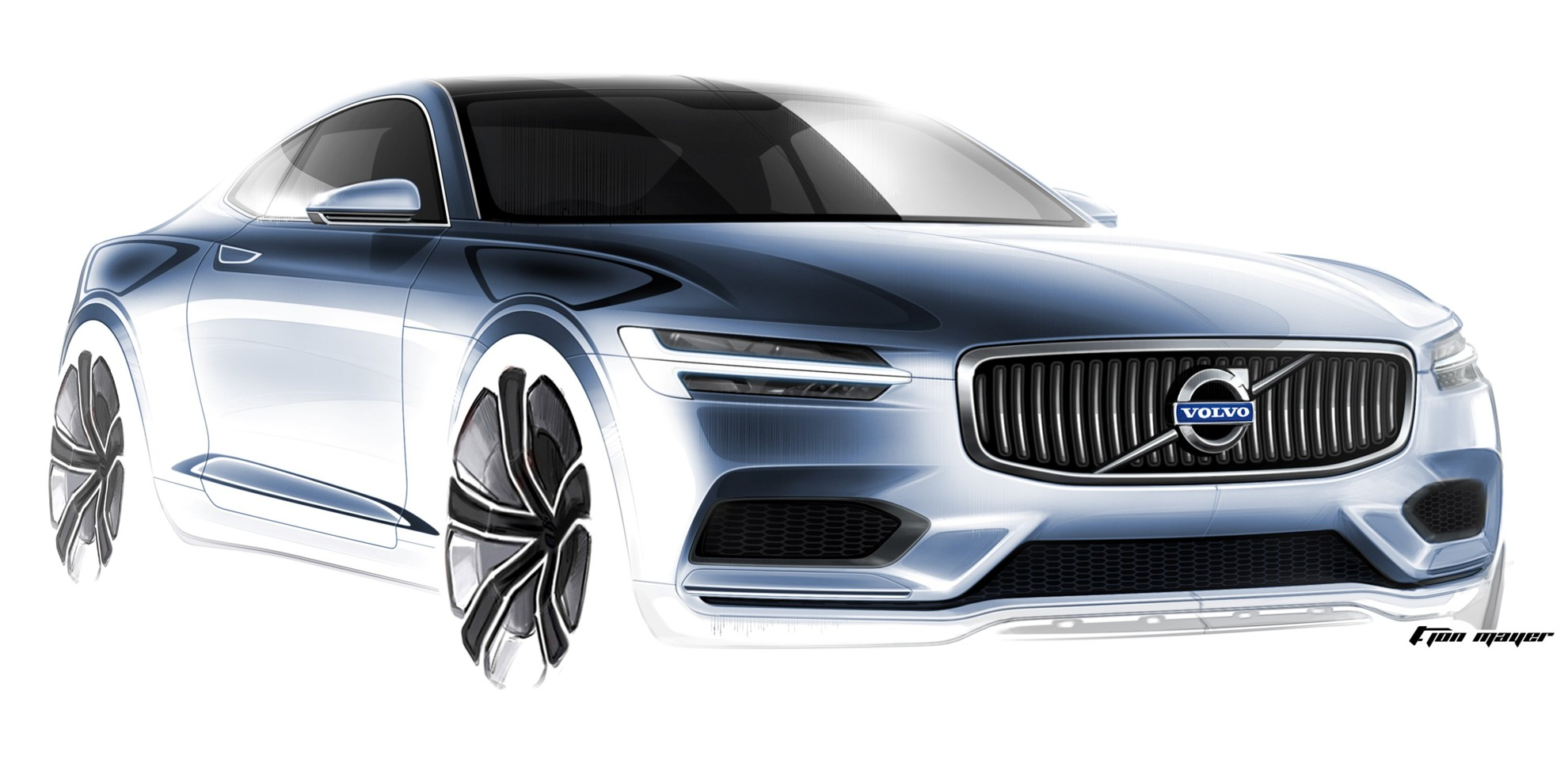 Thomas ingenlath volvo cars design
