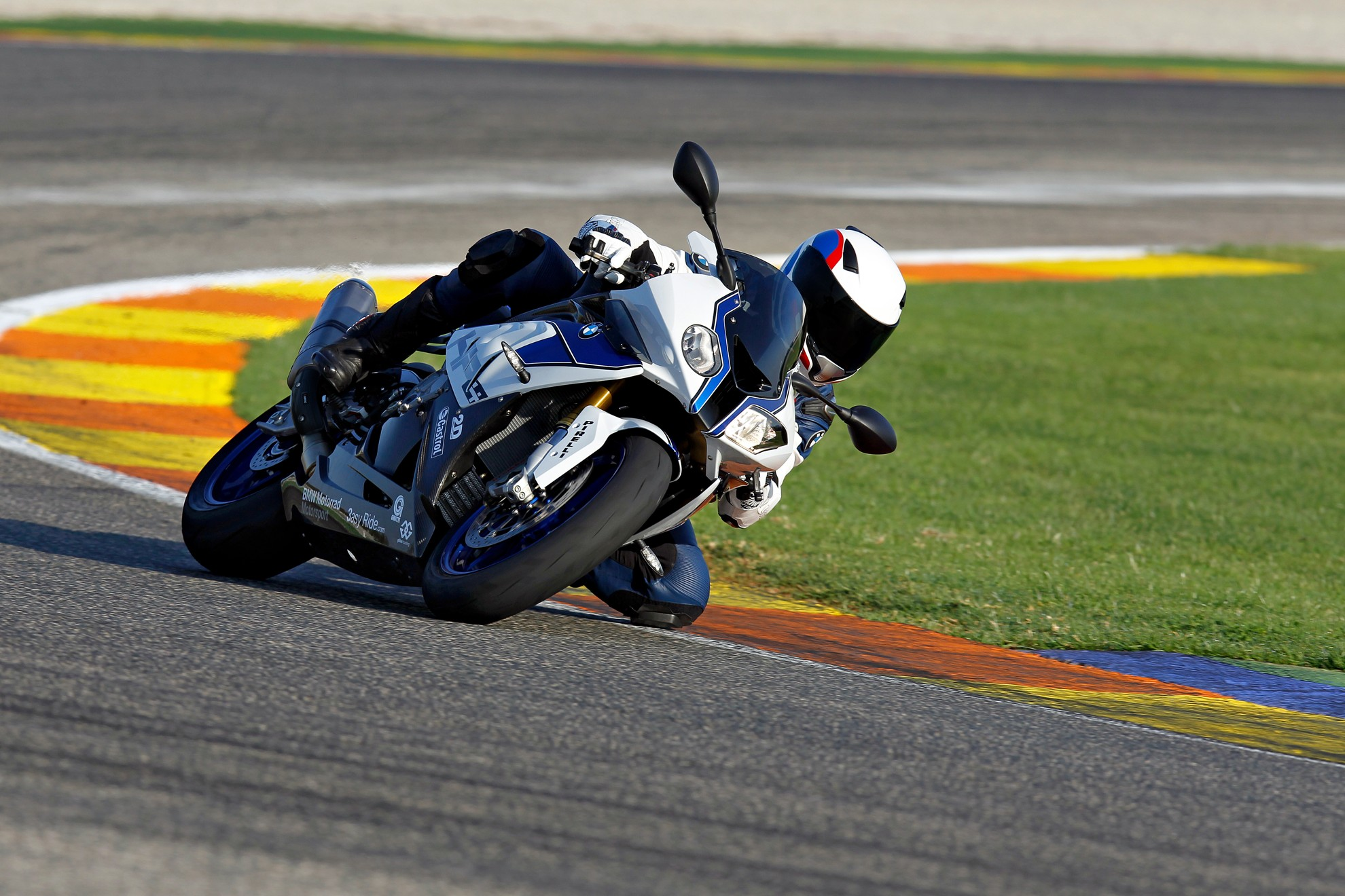 Zwartkop Motorcycle Racing
