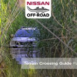 Nissan South Africa 4×4 Routes Guide